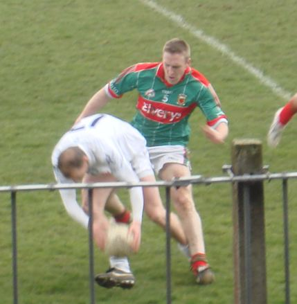 Kildare 2-8 Mayo 2-14: slow start, slow finish but big win secured in between