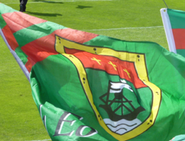 Mayo flags Conn Final 2009
