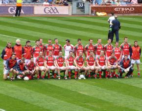 Mayo squad 2009