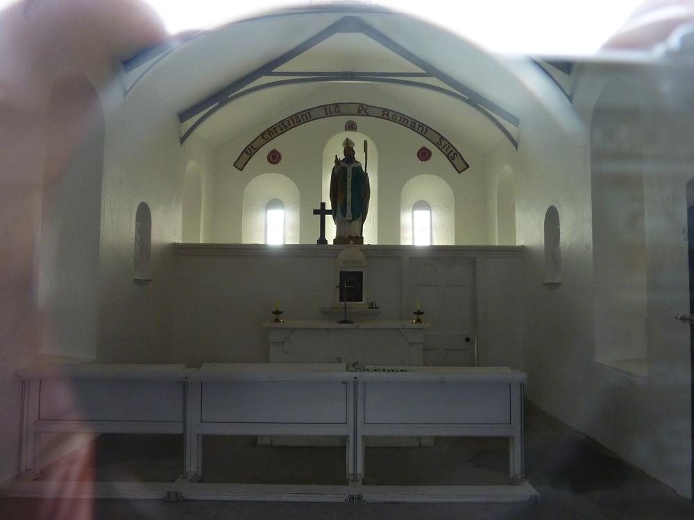 The Reek Oratory 2