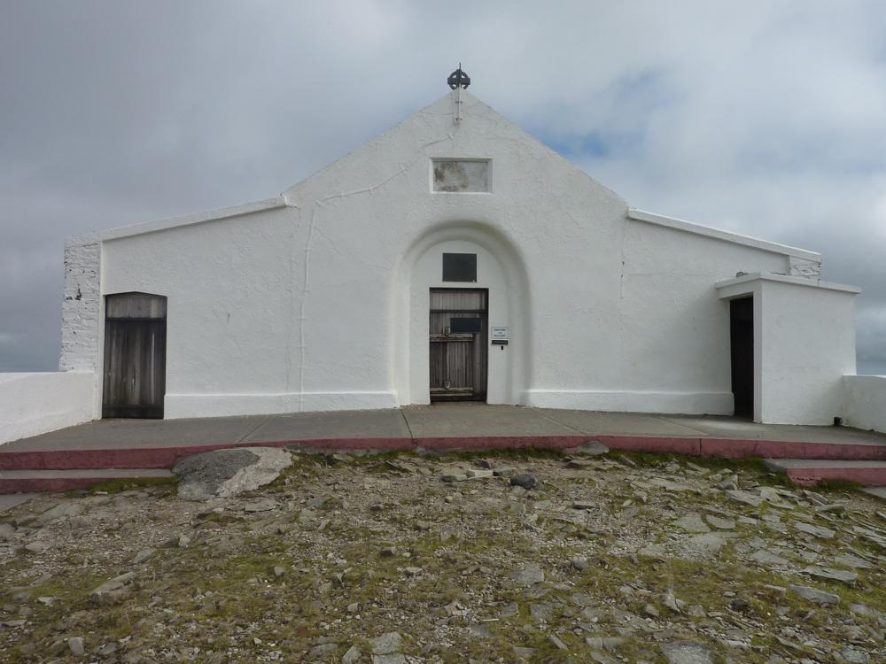 The Reek Oratory