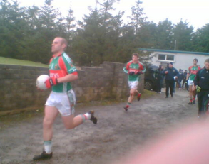 Mayo v IT Sligo 1