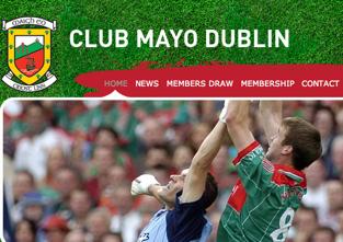 Club Mayo Dublin