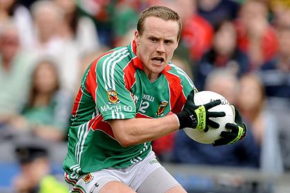 Andy Moran 2011