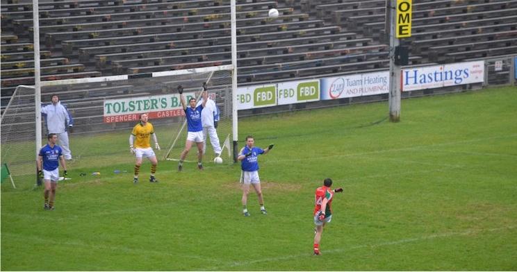 Jason Doherty pointed free