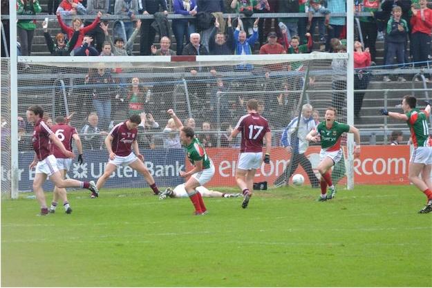 Andy Moran's goal