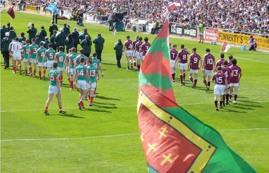 Connacht Final 2009