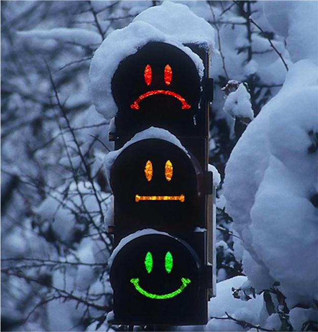 Cool-traffic-light