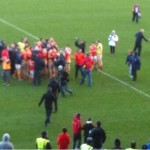Mitchels and Vincents march on to Croker