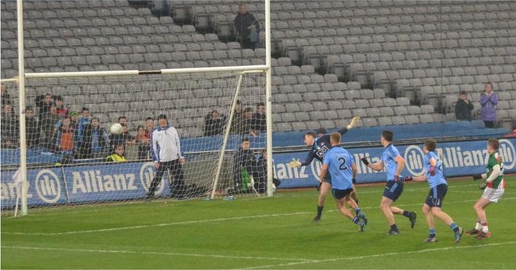 Goal Mikie