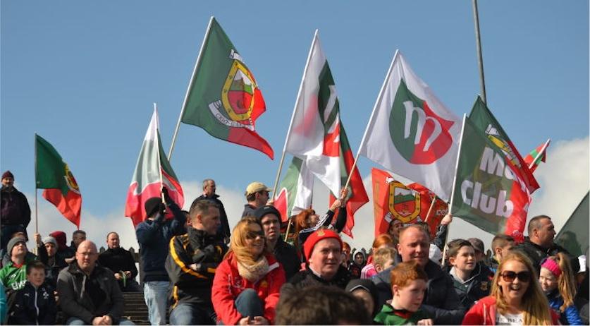 Club 51 flags