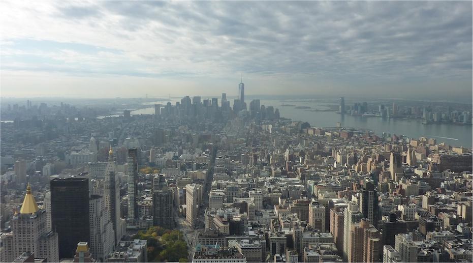 New York Nov 2013