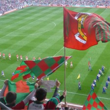 Mayo v Kerry AISF August 2014