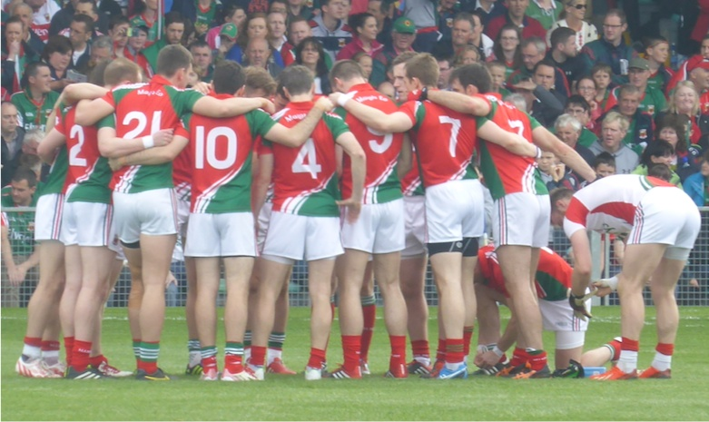 Huddle in Limerick
