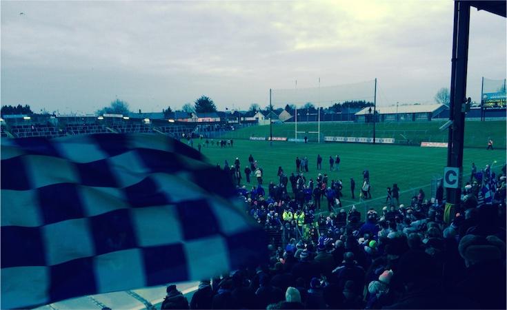 Leinster club final
