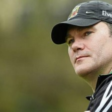 Mayo Person of the Year award due recognition for James
