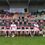 Minors and Masters lose out to Tyrone