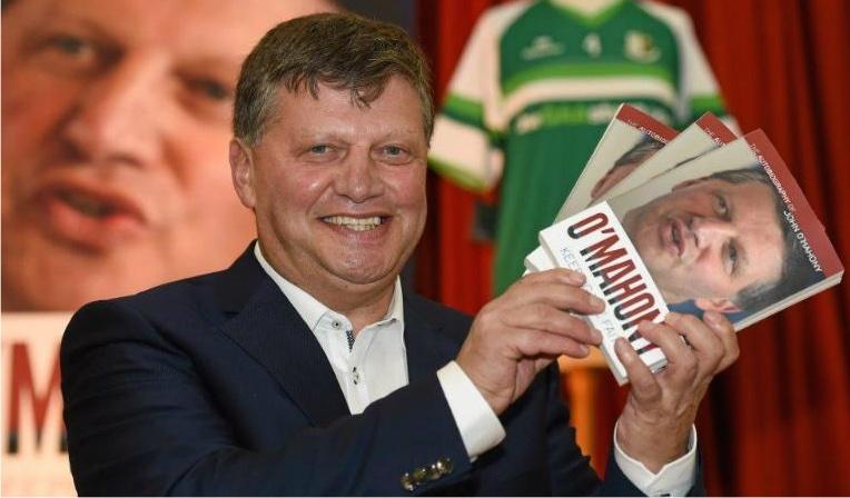 John OMahony book