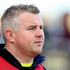 OFFICIAL: Stephen Rochford confirmed as new Mayo manager