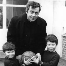 Fr Peter Quinn RIP