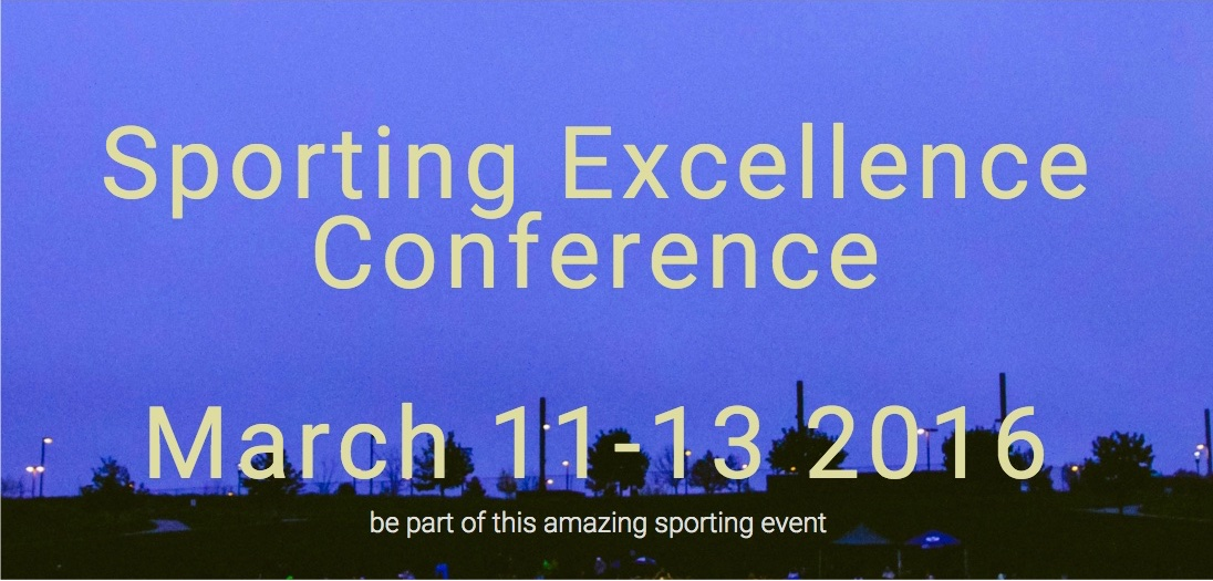 Sporting-excellence-conference