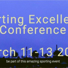 Sporting Excellence Conference sounds great