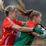 Ladies unable to halt Cork juggernaut