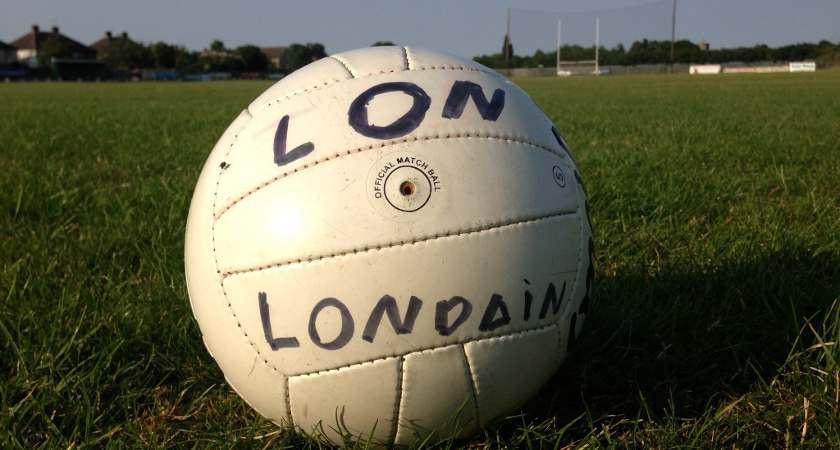 Londain football