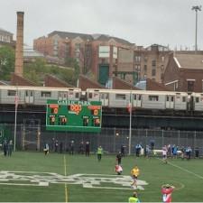 Ros NY final score