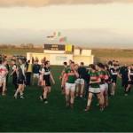 Juniors through to Connacht final
