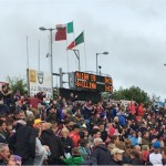 Mayo 0-12 Galway 1-12: six-in-a-row hopes smashed