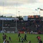 Mayo 2-17 Kildare 0-14: onwards and upwards