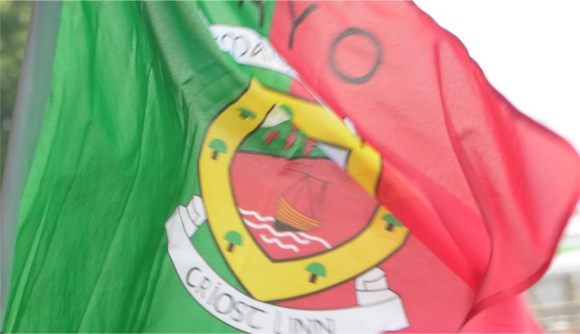 Mayo flag