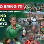 Best of luck to the ladies this evening