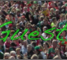Stand up for the Mayo men – be the 16th man!