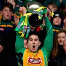 Corofin are kings of the west once again