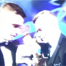 Lee and Diarmuid scoop Player of the Year awards