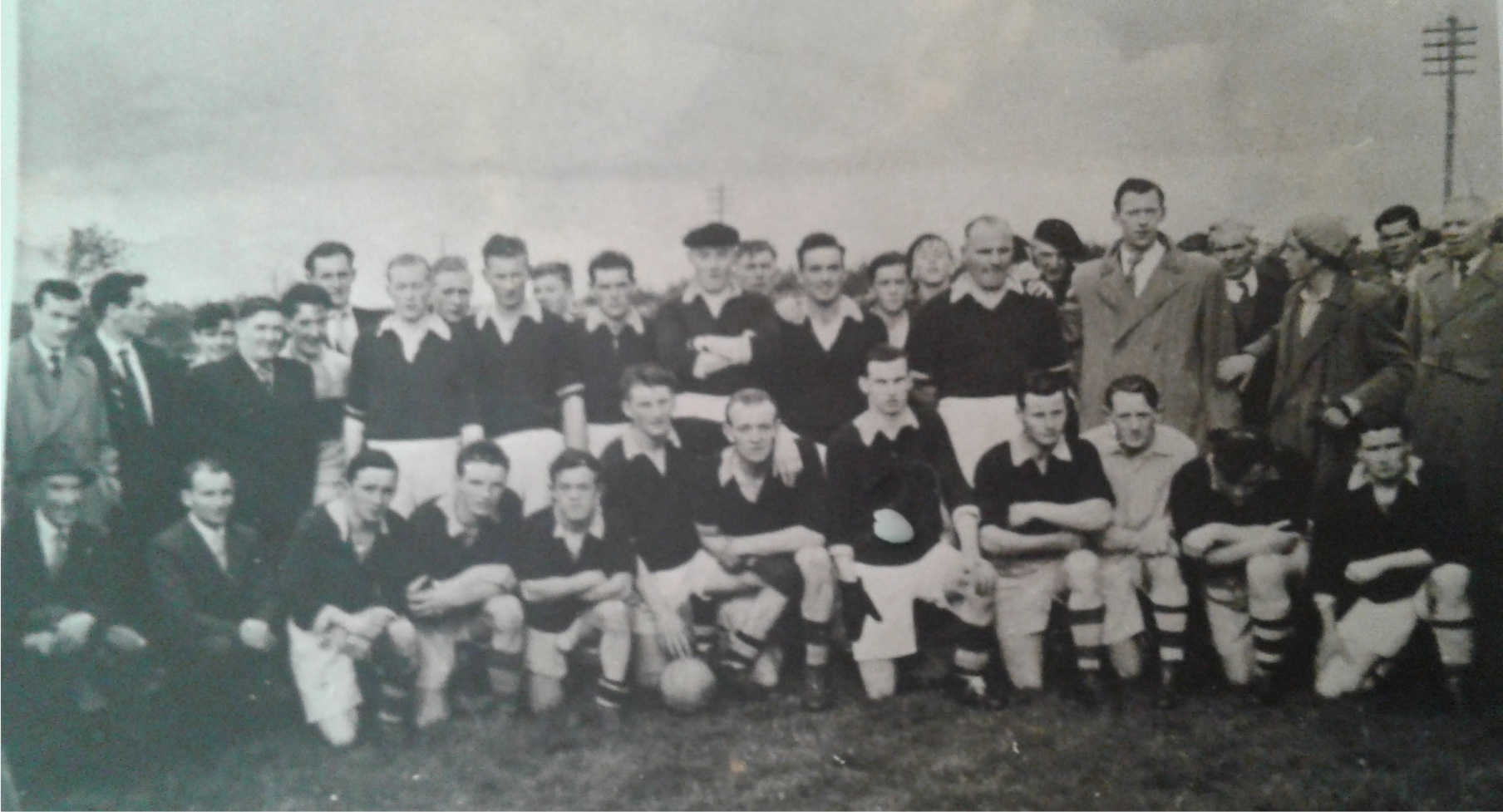belmullet-team-v-crossmolina-12th-sept-1954