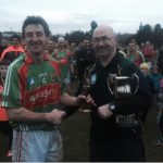 Masters land All-Ireland at last