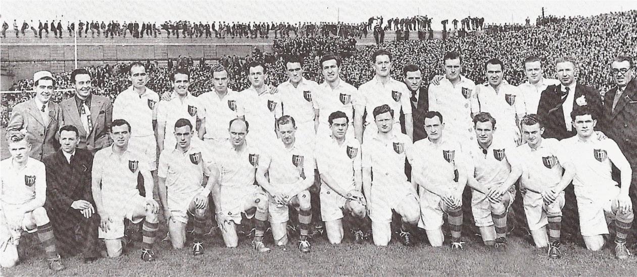 mayo-1951-team