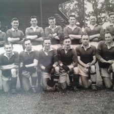 Old photos: recognise any of the faces?