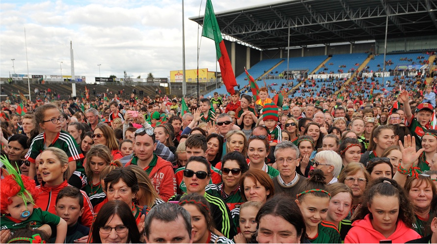 48 hours on - Mayo GAA Blog