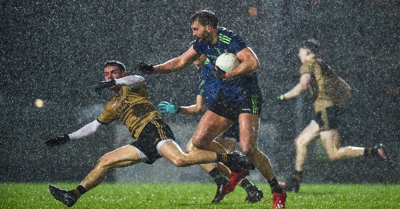 Aidan O'Shea our MOTM from last night's game