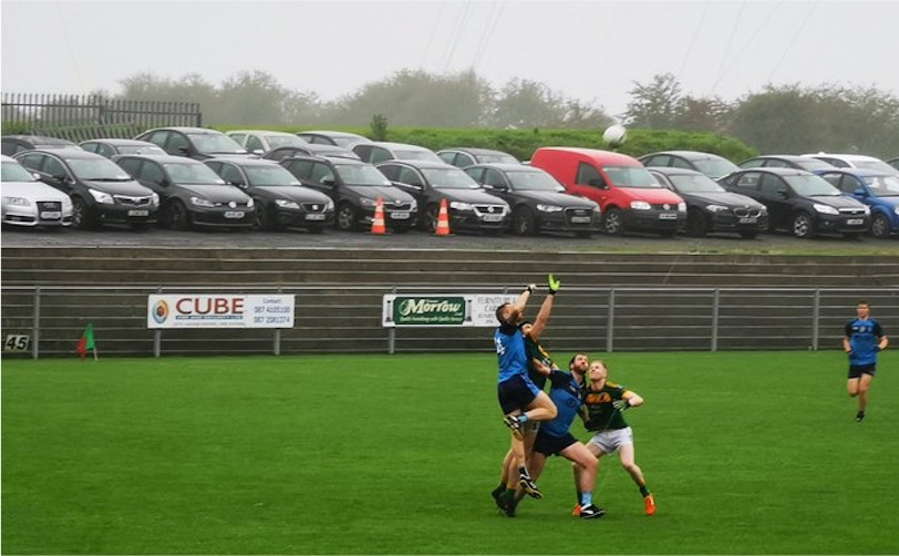 Comment: Rural clubs are vanishing and Donal Vaughans